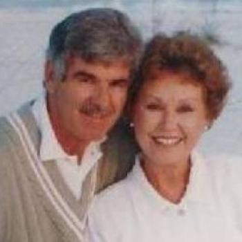 Robert & Jessie Argraves