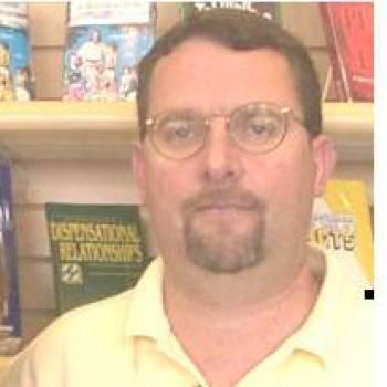 Russell Becker