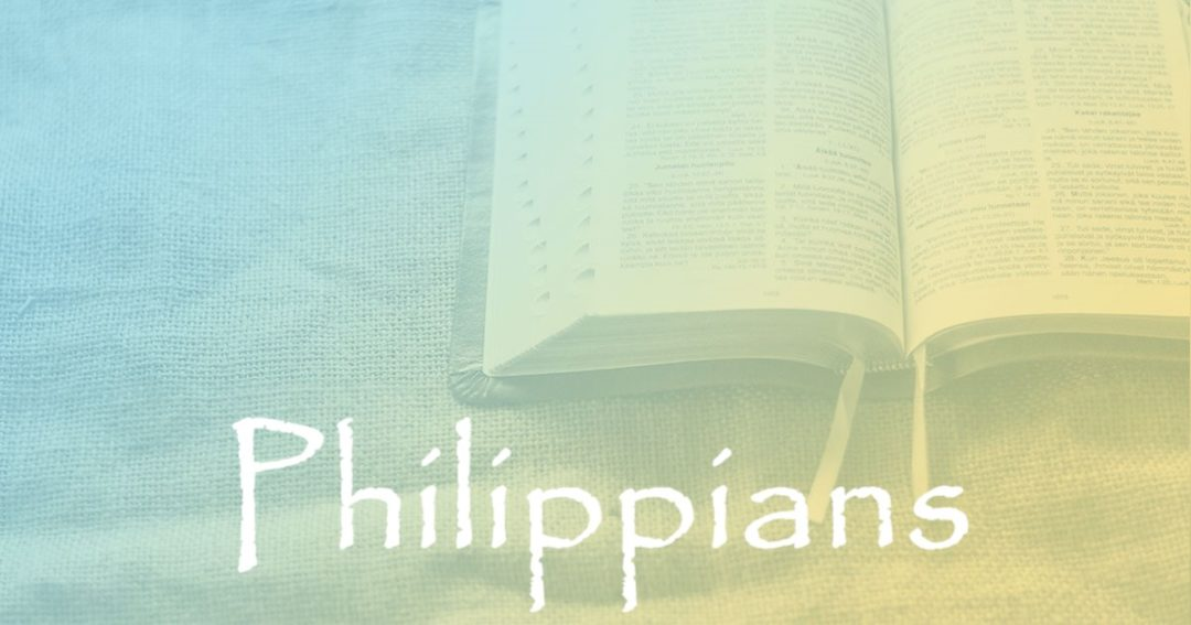 Philippians: A Historical Introduction