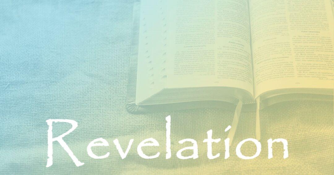 Pre Revelation Part 1:  Daniel's Revelation (Poor Audio Quality)