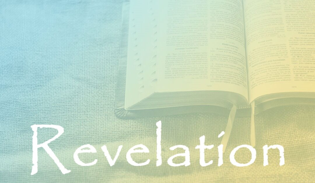 Revelation 21:21:  Why it Must Have Been