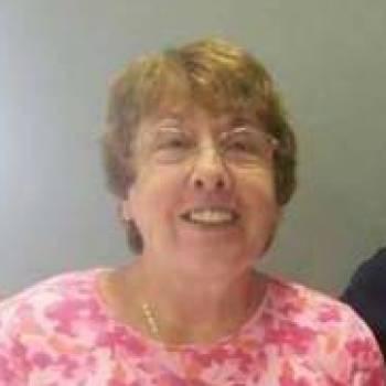 Kay Eastman