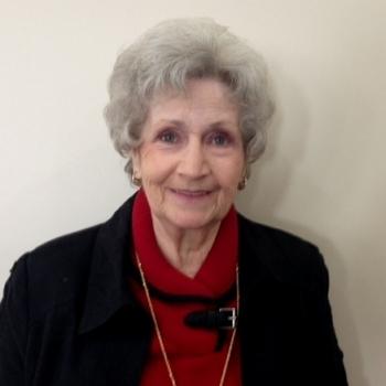Mary Ellen Tuttle